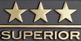 Dehoga 3 Sterne Superior