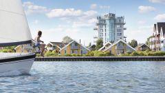 Ferienpark Müritz in Rechlin, Mecklenburgische Seenplatte