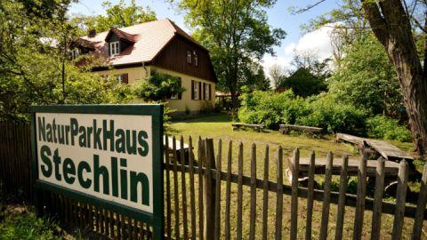 Naturparkhaus Menz
