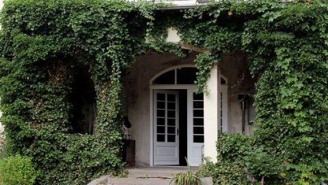 Herrenhaus Liepen