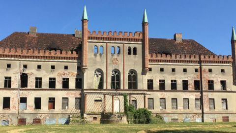Schloss Broock