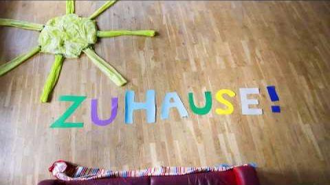 Embedded thumbnail for Zuhause, aber Seenplatte im Kopf - Anbaden