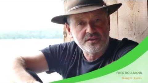 Embedded thumbnail for Fred Bollmann (Ehrenamtlicher Naturschutzwart)